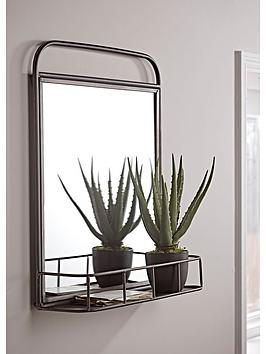 cox-cox-industrial-shelf-mirror