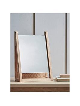 cox-cox-oak-table-mirror