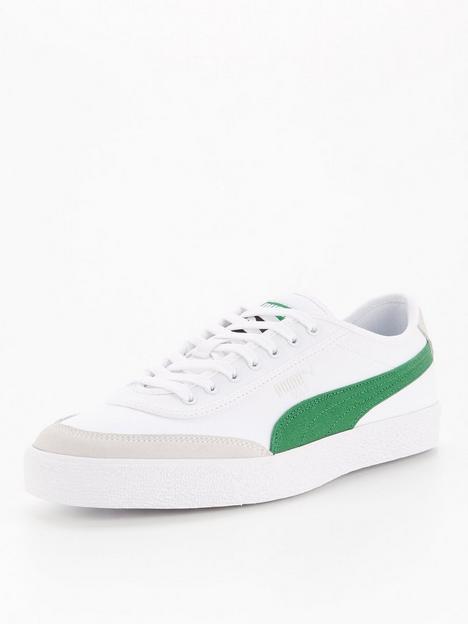 puma-oslo-vulc-whitegreen