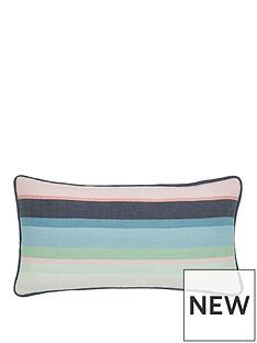 joules-kelmarshnbspstripe-cushion