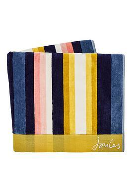 joules-summer-stripe-hand-towel
