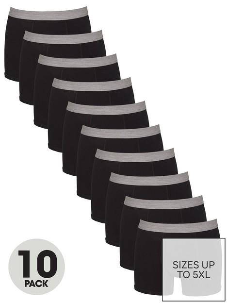 very-man-10-pack-of-black-trunks