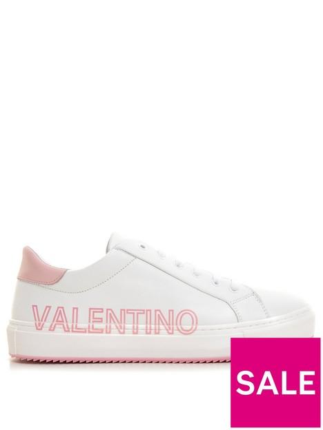valentino-shoes-white-trainer-white