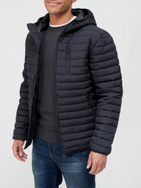 very-man-lightweight-padded-jacket-blacknbsp