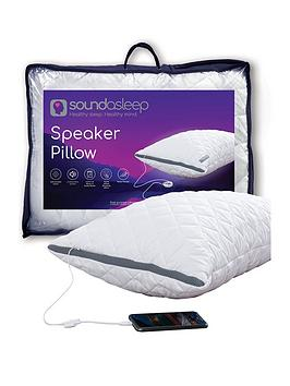 soundasleep-speaker-pillow