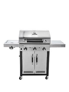 char-broil-advantage-seriestrade-345s-3-burner-gas-barbecue-grill-with-tru-infraredtrade-technology-stainless-steel