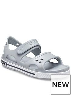 crocs-crocs-girlsnbspcrocband-ll-sandals-greynavy