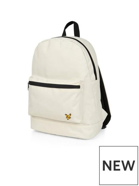 lyle-scott-backpack-creamnbsp