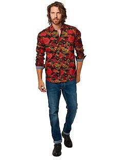 joe-browns-joe-browns-smell-the-roses-shirt-multi