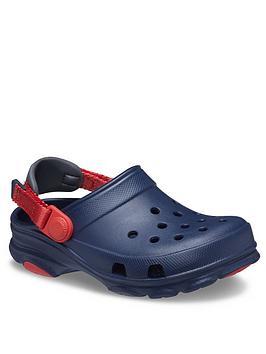 crocs-boysnbspclassic-all-terrain-clog-sandals-navy