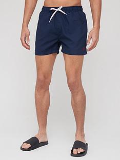 us-polo-assn-core-swimming-shorts-navy