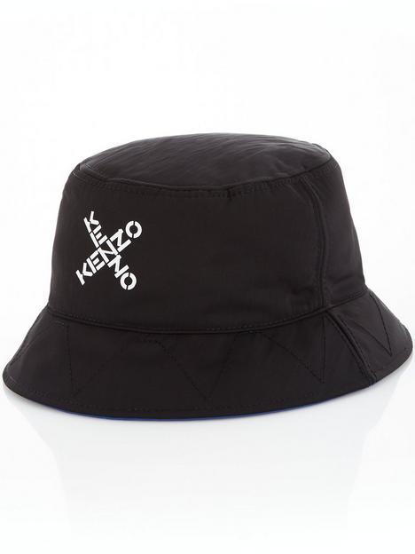 kenzo-bucket-hat-black