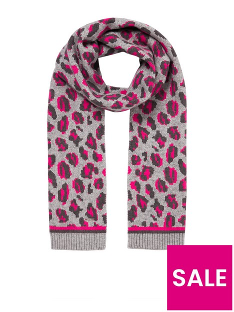 joules-trissy-scarf-grey
