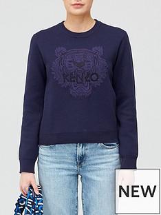 kenzo-icon-tiger-head-jumper-navy