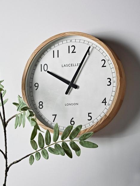 cox-cox-oak-frame-clock
