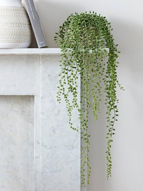 cox-cox-faux-potted-string-of-pearls
