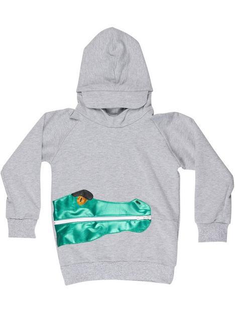 wauw-capow-by-bang-bang-copenhagen-dun-hoodie-grey