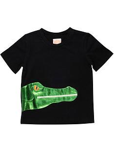 wauw-capow-by-bang-bang-copenhagen-nakuru-t-shirt-black