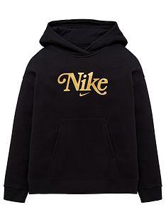 nike-girls-boyfriend-hoodie-black