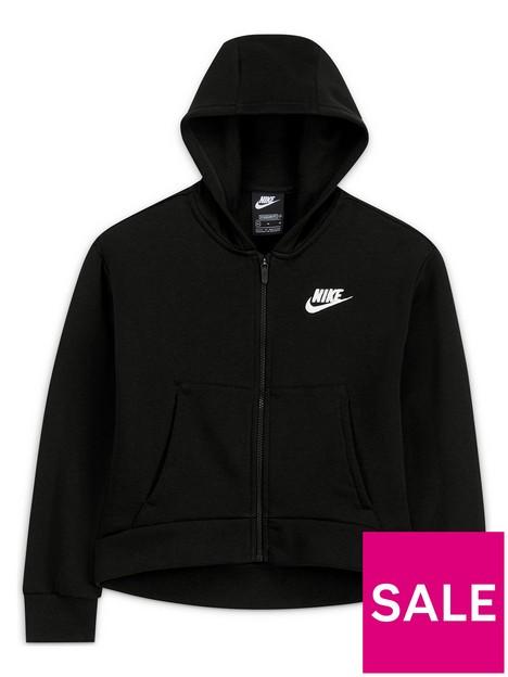 nike-girls-nsw-club-fleece-full-zip-hoodie-lbr