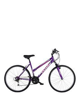 Flite Flite Active 18 Inch Ladies Hard-Tail Bike