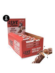 loveraw-vegan-cream-filled-wafer-bars