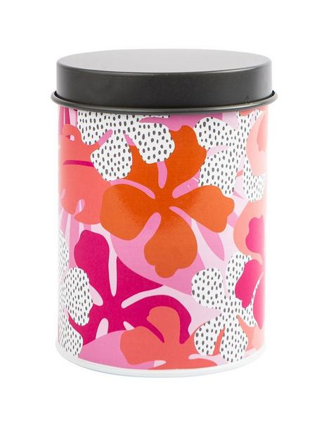summerhouse-by-navigate-tribal-fusion-floral-canister