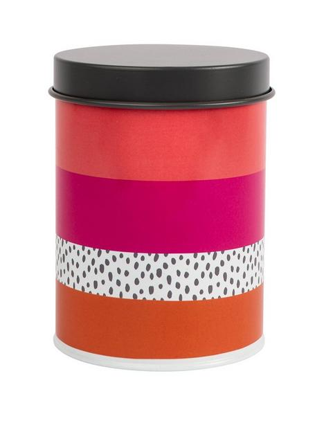 summerhouse-by-navigate-tribal-fusion-stripe-canister