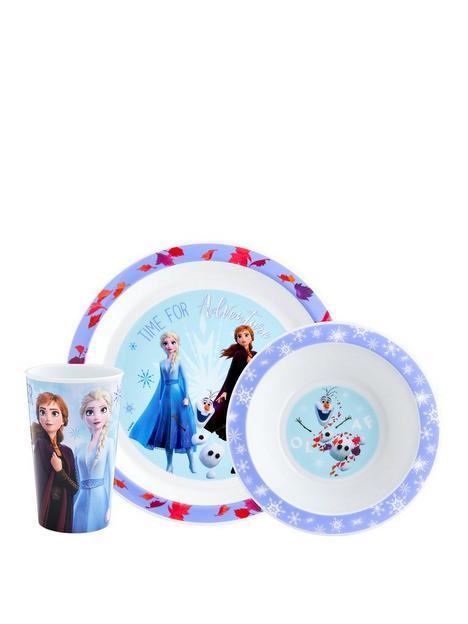 disney-frozen-frozen-ii-3-piece-tableware-set