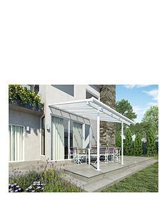 palram-sierra-patio-cover-3x305-whiteclear