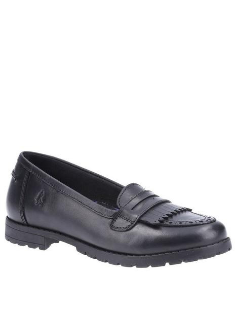 hush-puppies-emer-leather-back-to-schoolnbsploafer-black