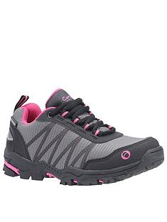 cotswold-littledean-lace-hiker-shoe-pink