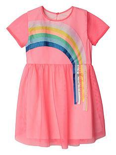 billieblush-girls-short-sleeve-shimmer-layer-dress-fuschia