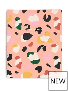 bando-cool-cat-undated-to-do-planner