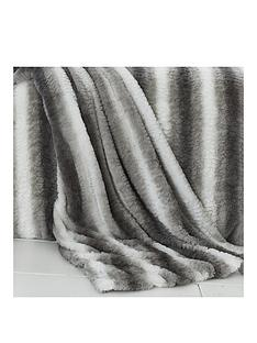 by-caprice-mae-faux-fur-throw-grey
