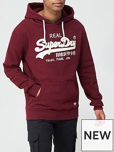 superdry-superdry-vintage-label-chenille-hoodie-deep-portnbsp