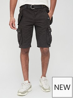 superdry-core-cargo-heavy-shorts-bitter-blacknbsp