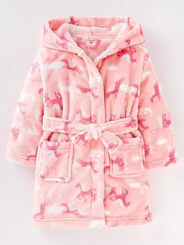 mini-v-by-very-girlsnbspunicorn-robe-multinbsp