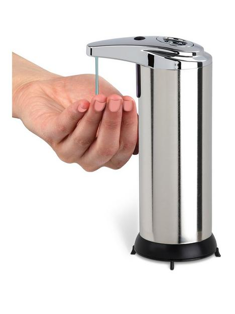 croydex-battery-operated-ir-soap-dispenser