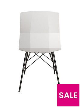 cosmoliving-by-cosmopolitan-riley-molded-dining-chair--nbspgrey