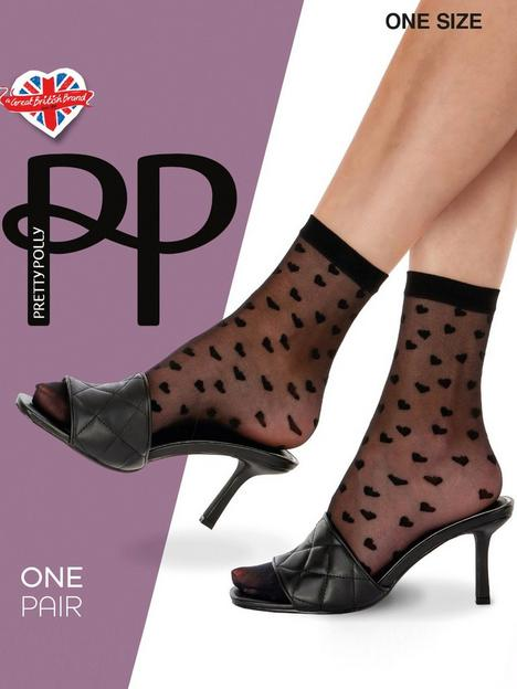 pretty-polly-heart-anklets