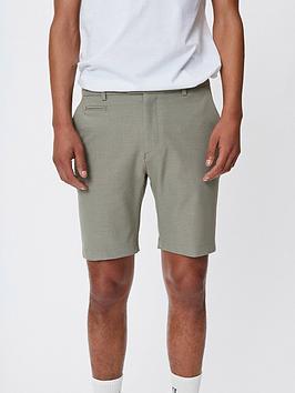 les-deux-como-light-shorts-grey
