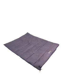regatta-maui-double-sleeping-bag