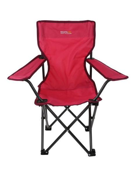 regatta-kids-isla-chair-red