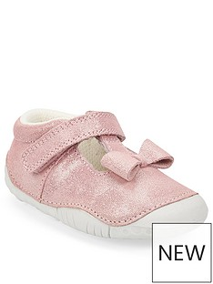 start-rite-wiggle-bow-baby-t-bar-shoe-pink