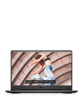 Dell Inspiron 15-3501 Intel Core I3 1005G1 4Gb Ram 128Gb Ssd 15.6In Hd Laptop With Optional Microsoft M365 Family - Black - Laptop Only