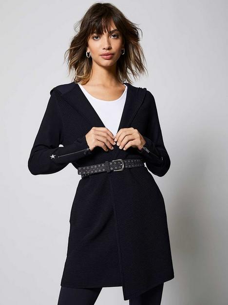 mint-velvet-ottoman-longline-hooded-cardigan-navy