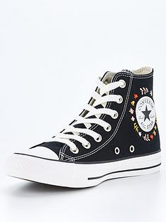 converse-chuck-taylor-all-star-embroidered-hi--top-plimsoll-black