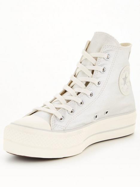converse-chuck-taylor-all-star-lift-hi-top-silver