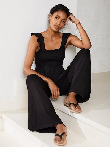 mint-velvet-jersey-angel-sleeve-jumpsuit-black